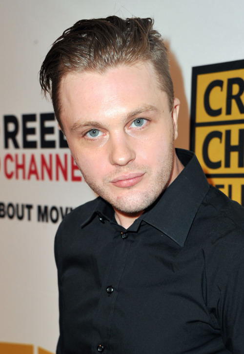 Michael Pitt | Critics' Choice Television AwardsBeverly Hills, CA - June 20, 2011