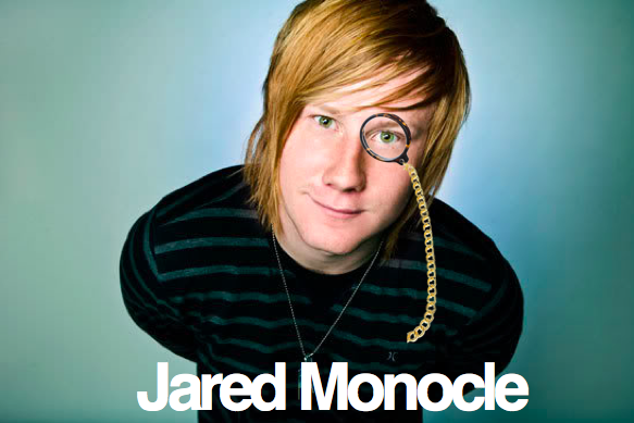Jared Monocle