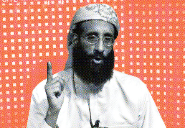 Anwar al-Awlaki: The Next Bin Laden  With Osama dead, U.S.  intelligence  is zeroing in on the remaining most dangerous terrorists  alive, and one  man is at the top of the list. Of the eighteen terror  attacks attempted in  the United States over the past two years, Anwar al-Awlaki's fingerprints are on eight of them. The moderate turned radical is eloquent, he is popular— and he's American. Patrick Symmes travels to Awlaki's new base, the  wilds of Yemen, to search for public enemy number one  (vía GQ)