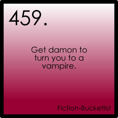 Idea From msamazingunicorn The Vampire Diaries By L.J Smith (Books, TV Series)