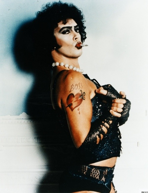 littlecreepy:  The Rocky Horror picture show