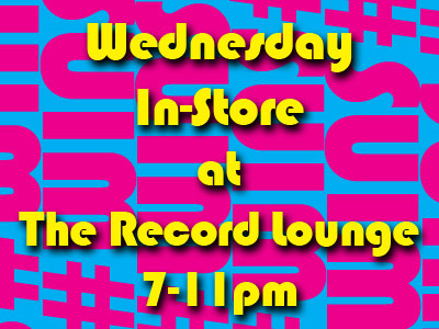 Free music tonight in East Lansing… recordloungelocal:  FREE SHOW TOMORROW! 7-11pm! Commodore Cosmos, Kyle Pentecost, and a freestyle performance from the artists of Weird Science Production Still room for 1 or 2 last-minute additions, if anyone's interested