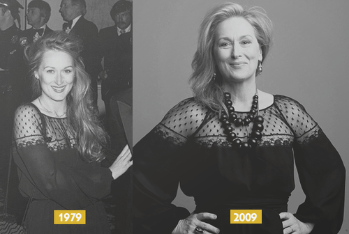 Meryl Streep is just fabulous.