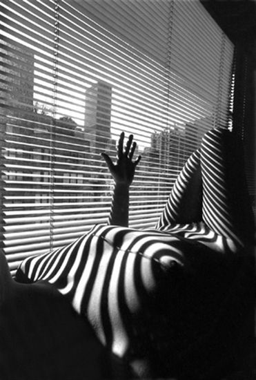 revolutionismyboyfriend:  Lucien Clergue. I find his works amusing. I will post more of his works, eventually.