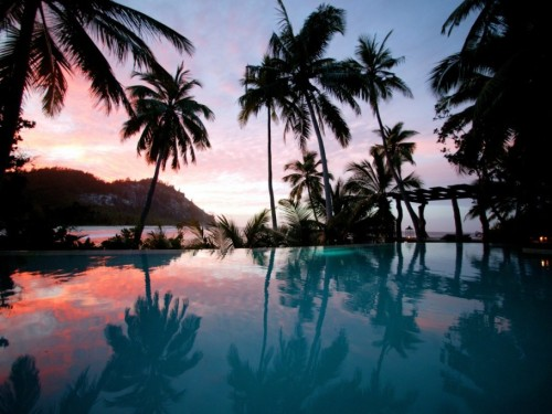 North Island, a luxurious private island in the Seychelles (via A Luxury Private Island In The Seychelles | Luxury Furniture, Property, Travel & Interior Design | Adelto)