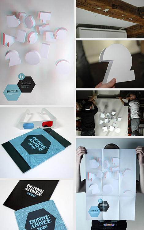 (via Blend Typography into Design Awesome Works | The Design Inspiration)