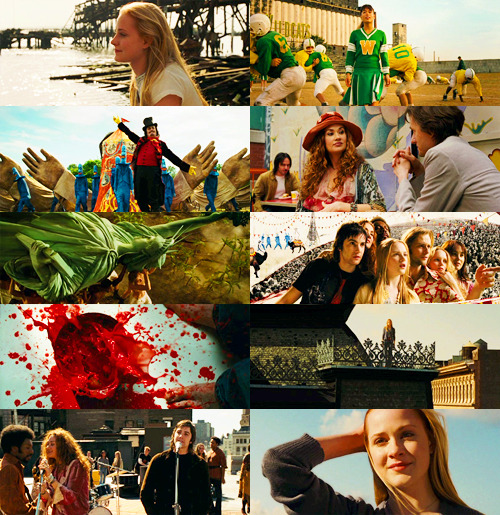 100 films in 2011 || Across the Universe (2007)   'Hey Jude, don't be afraidYou were made to go out and get herThe minute you let her under your skinThen you begin to make it better'