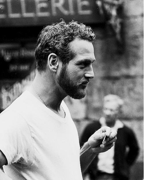 theimpossiblecool:  It's bearded Newman day.