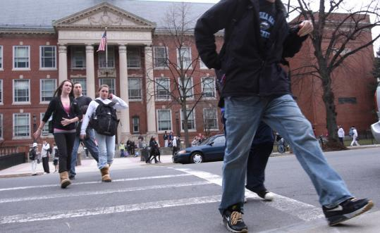 Boston Latin School has been ranked the best high school in Massachusetts by Newsweek Magazine, one of 11 from the Bay State in the top 500 nationally.