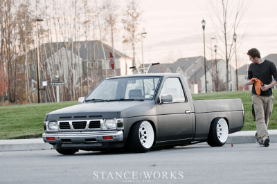 slidewinders:  i love drift trucks