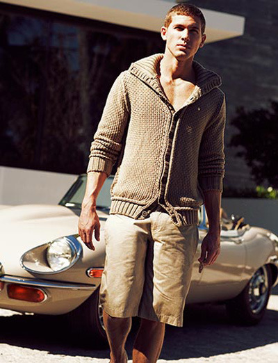 Harry Spring Summer 2011 Campaign