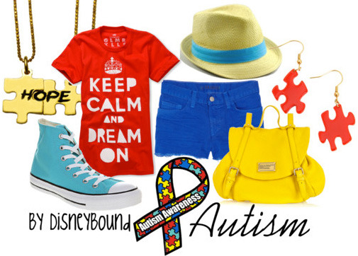 For a boy with autism, who loves Disney. :)