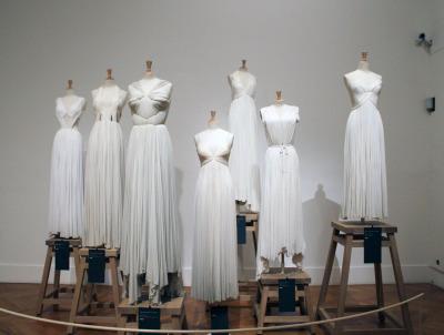 madame grès: la couture à l'oeuvremusée bourdelleparis, francetill 24 july 2011