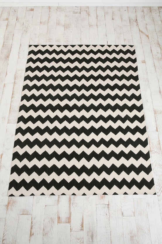 The rug everyone is looking for