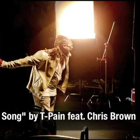 - T-Pain feat. Chris Brown 'Best Love Song' (produced by Young Fyre)‏