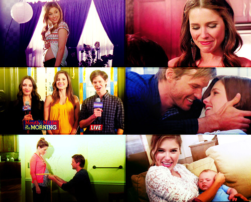 "six caps sophia bush | one tree hill 8.22 ""this is my house, this is my home"" 