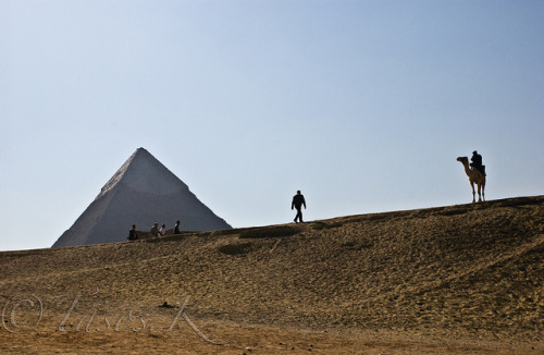 Cairo-Pyramids on Flickr.
