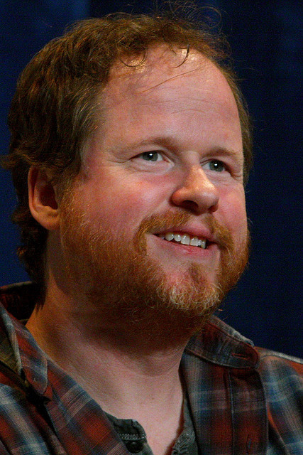 Joss Whedon on Flickr.Happy Birthday!