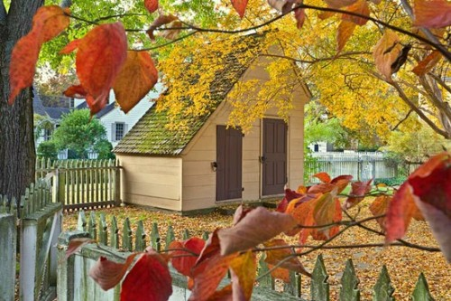 Colonial Williamsburg VA. (via Places I've been / Ninety Delightful Days, and More Slideshow)