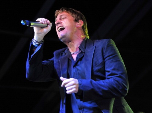 Mr. Rob Thomas