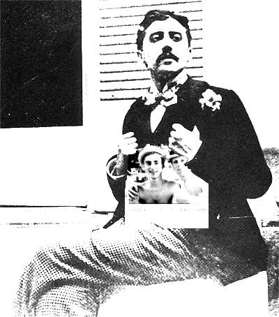 Marcel Proust is Not Sure About The Style Council