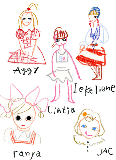 """childhood of models"" cute!!!!!!!!!!!!!!!!!!!!!! Check this article."