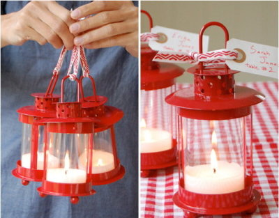 two-hearts-as-one:  What a cute idea!They are sharing their light with everyone! <3