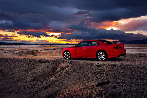 carpr0n:  Guardian of the desert Starring: '12 Dodge Charger SRT8 (by Dodge Autos)