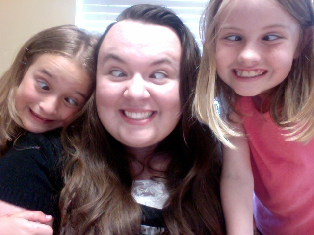we LOVE Photo Booth!