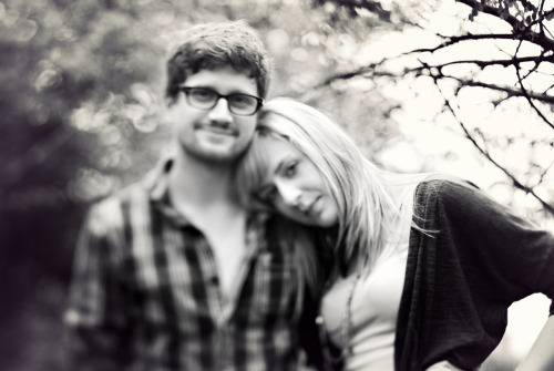 Preview from an engagement shoot i did a little while back. This has been the first thing wedding related i have done all year. I was more than happy to except the offer to shoot Sam's wedding. Sam and i have become pretty good friends over the last year. It all started when i got  a message from him to do some solo shots of him for his upcoming music project. Now he is getting married and i can't express how happy i am that i get to share his special day with him. This was an experimental shot but it turned out to be one of my favorites.  Free-lenses on a Nikon D60 w/ 85mm 1.8 AIS  Fun.