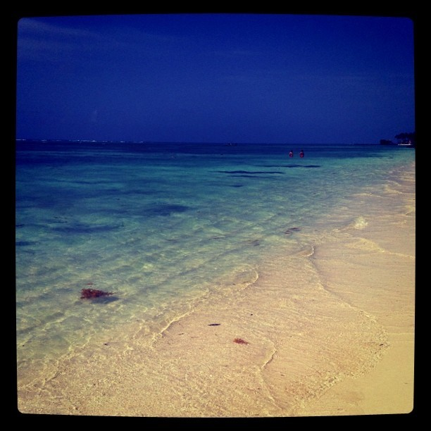 playa. (Taken with instagram)