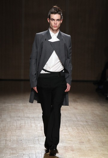 mensfashionworld:  Ato Spring Collection