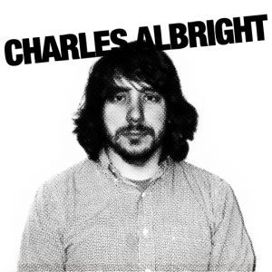 "New 7"" called ""Weight"" from CHARLES ALBRIGHT on Permanent Records, the 1st step to his upcoming album this Fall!  » http://styrofoamdrone.com/2011/06/24/charles-albright-weight-7/#more-9347"