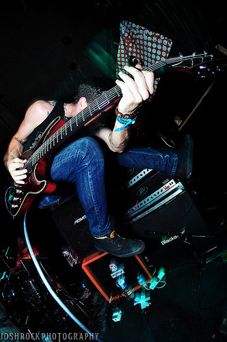 Shai Hulud (by Josh Rock Photography)  http://facebook.com/joshrockphotography