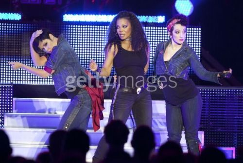 Janet Jackson Today Live in BERLIN 6/24/2011