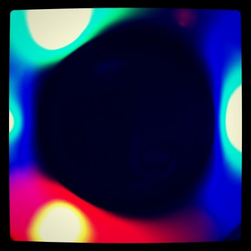 Light Show (Taken with instagram)