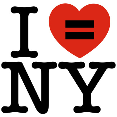 stfuconservatives:  Marriage Equality Passes In New York! 33-29 USA USA USA USA!!! -Joe