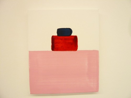 Martin Creed『Paintings』@ Johnen Galerie