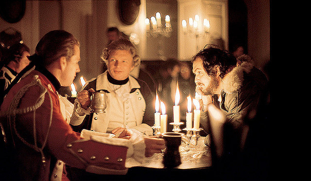 bitdepth:  Screenshot from Barry Lyndon by kirainet on Flickr.