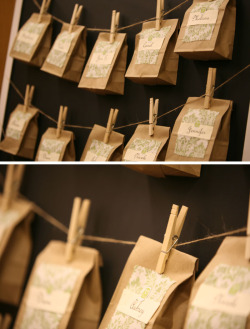 DIY Favor Bags - Pick One!!! get tutorial!