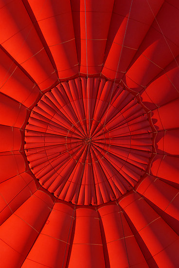 yesiamarayoff'ingsunshine: Hot Air Balloon (peter)