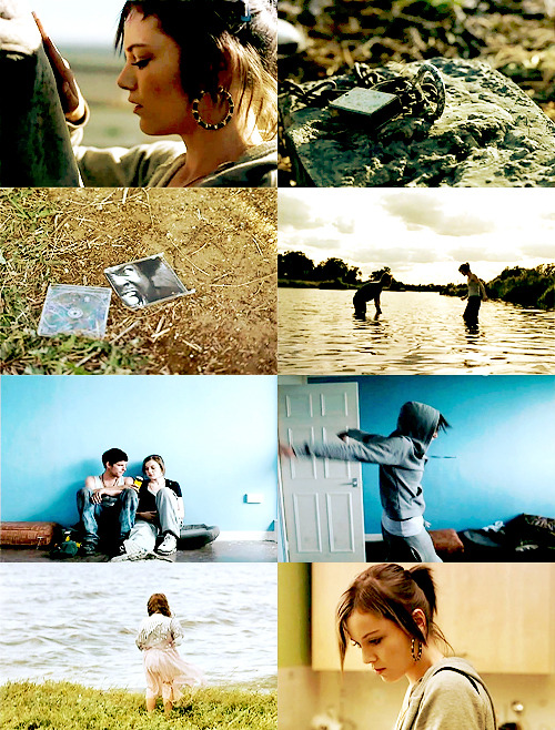 "100 films in 2011 || Fish Tank (2009)   ""What makes the picture feel special is its unflinching honesty and lack  of sentimentality or moralizing, along with assured direction and  excellent performances"".  Variety"