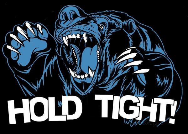 Hold Tight! has signed to Animal Style Records, and they will release their debut Can't Take This Away on vinyl and digital copies on July 12th. You can already download the release on Bandcamp for free.