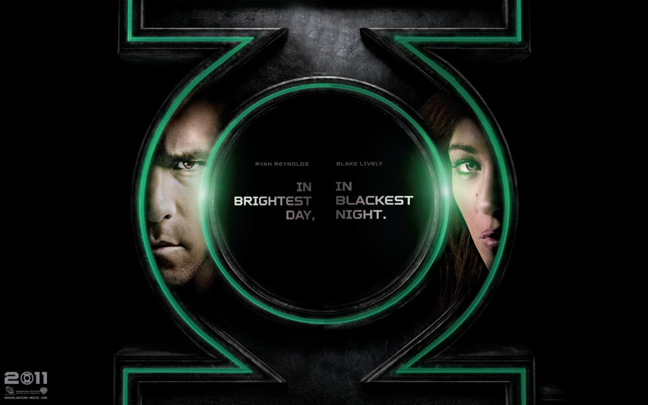 "Review: Green Lantern (released June 2011) Spoiler Warning. Yes, but I cannot say I was surprised at all throughout the movie, so there may not even be anything to spoil. The impression. Here is the trailer: click. In brightest day, in blackest night, no evil shall escape my sight, let those who worship evil's might, beware my power… Green Lantern's light! For my bestie`s birthday, this was what she wanted to watch. And that is the oath she wanted me to memorize, in threat that I would be defriended if I did not. (Shhhh, I still had to look that up…) The introduction. Hal Jordan leads a very casual and carefree lifestyle, but it is clear that many people care for him, and that things usually turn out alright. In one of the very first scenes, we watch him push past the boundaries of the duel. And although he wins, he falls right from the sky, reliving memories of the death of his father and almost unable to save himself. The action. I found this part was almost lacking.. It is cool how he uses his ring to manipulate things, and make things happen just by imagining things.. But really.. ""Fear"" was much too easy to defeat, and who would have realized that the very first jet fighter scene would become a foreshadow to how he would push the limits to win, and defeat his opponent. But at the end of it all, you cannot really say that there was a whole lot of action in this movie. The ending. So surprise, surprise, our superhero conquers his inner battles and saves the day. Oh, and of course, he also gets the girl. OH! And we can`t forget that he wins the respect of all his colleagues. Overall, I cannot say the ending surprised me in the least. But do wait til the end of credits for a sneak peak at yet another movie, that of course, will entice all audiences to watch. The plot. A very simply and very classic plot. Would-be superhero leads a very lost (if not lazy and irresponsible) life, something climatic and exciting changes his life as he knows it, he is bestowed unimaginable responsibility of protecting all his loved ones and the universe, (and given super powers, duh). Enter the villain who is usually a victim himself in some way, but no matter how sad his story, he will almost always lose to our superhero. Don`t forget our damsel in distress, who`s life is threatened and saved. BAM! We have our superhero plot that wasn`t twisted in the least for entertainment in this movie. The cast. Ryan Reynolds wasn`t super impressive because his lazy life where his good looks and charms get him through life.. Doesn`t seem like much of an act to me. As a personal bias, I don`t particularly prefer Blake Lively, and so while I kept an open mind, she didn`t really manage impress me. At least she does something useful in the movie (shoot missiles at ""Fear"") rather than simply be kidnapped or be in danger for Hal Jordan, aka Green Lantern, to save. The opinion. I found that although it definitely did not win movie of the year or even the month, but there isn`t a whole lot to criticize unless you really start to look at the tiny specifics, which of course, I will not. It was enjoyable, it wasn`t as though I wanted to leave a quarter way into the movie (no sarcasm intended!). But it isn`t a miss unless you`re a super comic book fan! …Which my bestie happens to be! So happy belated birthday, considering how late I`ve posted this! 3.5 Stars."
