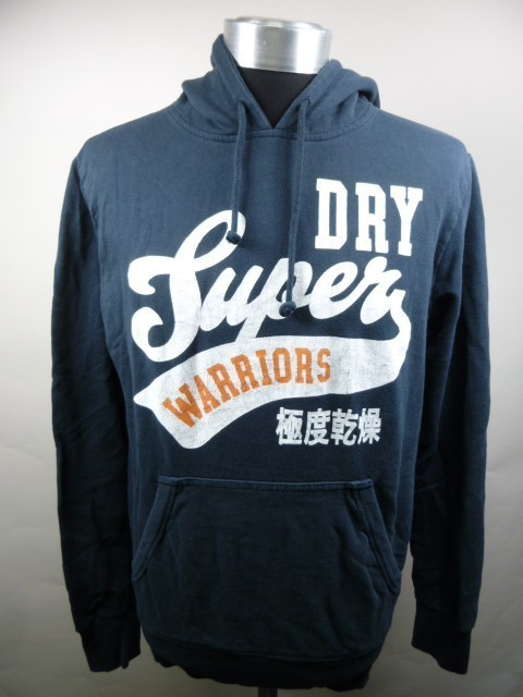 MENS SUPERDRY HOODIESize: S & MCondition: Brand newLAST ONE LEFT!Selling for: $70 > $60 SOLD