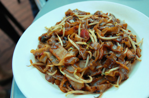 Char Kway Teow. I miss you.