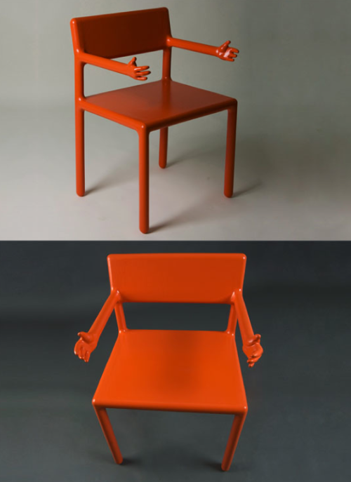 Arms Chair from Oleksandr Shestakovych
