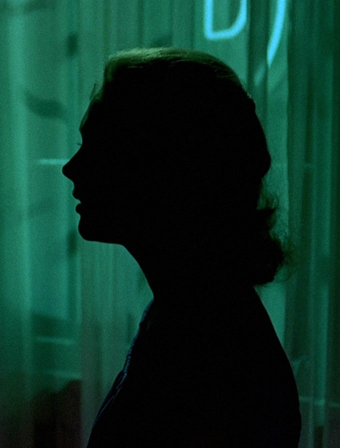 oldhollywood:  Kim Novak in Vertigo (1958, dir. Alfred Hitchcock)