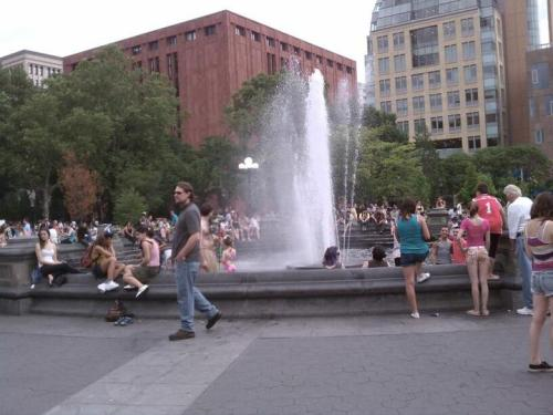 Washington Square ParkPhoto from Lightbox Android app.