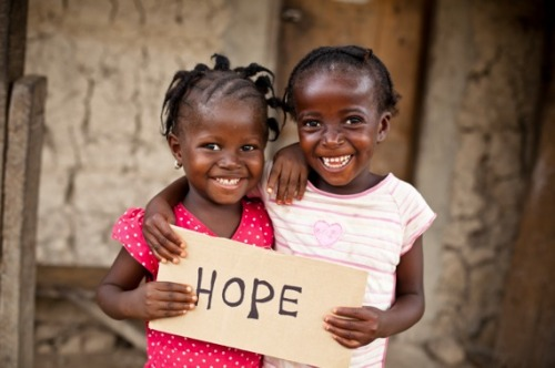 manabagoblog:  Give malnourished kids in Africa hope by donating to MANA. $60 saves the life of one kid!  sweeterthansunshine: